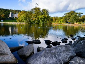 Castlewellen lake