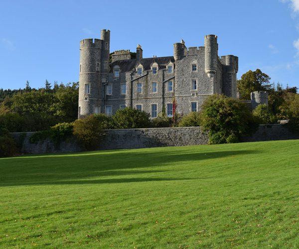 Castlewellen Park